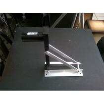 Suporte De Parede P/ Caixa De Som Grande 15 Reference Box