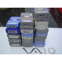 Cartucho Videoke Imp 9 + Imp 10 Compactado P/ Raf 2500, 9500