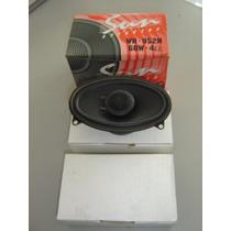 Alto Falante (4x6pol) Para Carros/sonorização Ambiente (par)