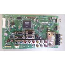 Placa Principal Lg Lcd 32lf20r Lp91a Eax56856906 (0)