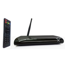 Google Tv Box Transmissor Android 4.2 8gb Smart Tv Hdmi Wifi