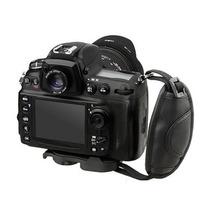 Alça De Mão Hand Grip Strap Nikon Canon Panasonic Sony Fuji