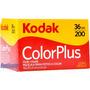 Filme Kodak Colorplus 36 Poses Asa200 - Temos Loja Fisica