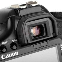 Protetor Ocular Eye Cup Canon Eb 5d Mark Ii 5d 60d 50d Novo
