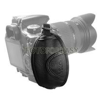 Alça De Mão Hand Strap Grip For Canon, Nikon , Sony, Olympus