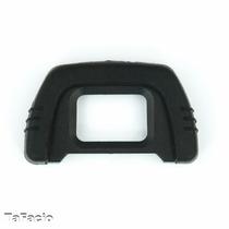 Ocular Nikon Eyecup Dk-21 D90 D3000 D7000 D80 D500