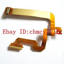 Display Lcd Flat Camera Digital Samsung Mv800