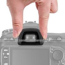 Ocular Eyecup P/ Nikon Dslr Jjc D60 D70 D80 D90 D300 D5000