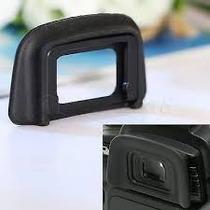 Ocular Eyecup P/ Nikon D5100/3100/3200/40/5000 Outras-dk20