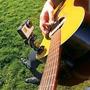 Suportes Removíveis Gopro Go Pro Para Instrumentos Musicais