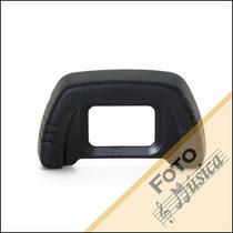 Ocular Eye Cup Dk-21 Para Nikon D7000 D5100 D3000 D90