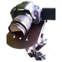 Steadicam Steadycam Glidecam Flycam 1000 2000 4000 Dslr 5 Kg