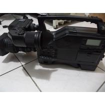 Filmadora Sony Betacam Uvw-100b Sp, Profissional, No Estado