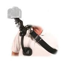 Suporte Frontal Para Dslr Ou Filmadoras Handcam