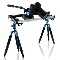Slider Alhva - Slip 100 - Travelling - Dolly 1 Metro.