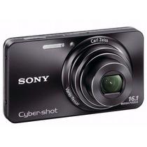 Manual Em Português Para Câmera Sony Dsc - 570