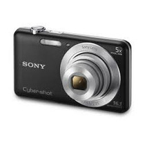 Manual Camera Sony Câmera Digital Dsc-w710 Em Português