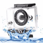 Caixa Protetora Estanque Case A Prova D`água Housing Hero 2
