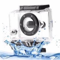 Caixa Protetora Estanque A Prova D`água Para Gopro Hero 1 2