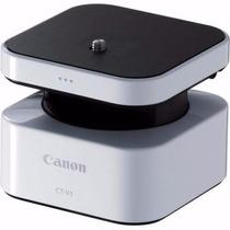 Suporte Para Filmadora Canon Tc-v1 Ios / Android