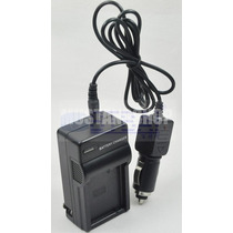 Carregador Tomada Veicular Bateria Gopro Go Pro Hero 2 3