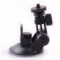 Ventosa Suction Suporte Para Vidros Carro Moto Gopro Câmera