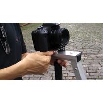 Estabilizador Steadycam Steadicam Dslr Canon Nikon Handycam