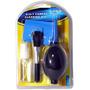 Kit Limpeza Para Câmeras E Lentes 6 X 1 Easy Modelo Ec-a7105