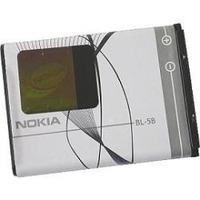 Bateria Celular Bl-5b E71 China Tv 2 Chips Mp7 Mp8 Mp10 Mp12