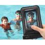 Capa Case Prova Dagua Estanque Iphone 3 3gs 4 4s 5 5s 5c