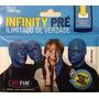 Timchip Infinity Pré Todos Ddd´s Do Brasil 4g Microsim
