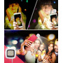 Flash Smatphone Selfie Celular Luz Led Galaxy Iphone Moto