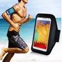 Abraçadeira E Suporte De Braço Para Corrida Iphone 6/6plus