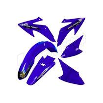 Kit Plástico Pro Tork Crf230