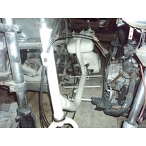 Lambretta Standard 1950 - Quadro