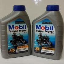 Oleo Motor Mobil Super Moto 4t Mx 15w50