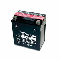 Bateria Yuasa Ytx7l-bs Twister/cb300/falcon/tornado/original