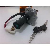 Chave De Ignição Honda Cg150 Titan Ks - Es - Mix 09 ~