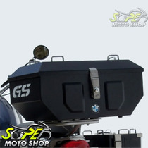 Bauleto Baú Top Case Motopoint Adventure Box 46 Gs 1200 Bmw