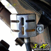 Protetor Capa De Fluido Freio Traseiro Motopoint Gs 650 Bmw