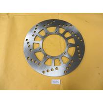 Disco Freio (traseiro) Xt 600-importado (04254)