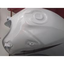 Tanque Titan150 2014 Branco ( Suka Motos)