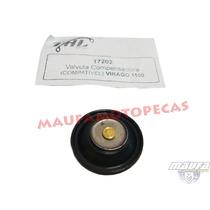 Diafragma Carburador (valvula Compensadora) Virago 1100