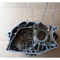 Carcaça Motor Kasinski Gf 125 Lado Esquerdo Com Nf