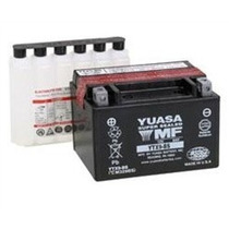 Bateria Yuasa Ytx9-bs Yamaha Xt600 Cb500 Vt600 Shadow Ninja