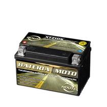 Bateria Selada Route Modelo Xtz10s P/ Motos 12 Volts 8,6 Ah