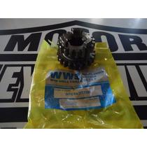 Engrenagem Dt 180 Terc E Quarta Dupla Motora (19d/ 22 D Pr