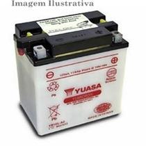 Bateria Moto Yb14l-a2 Yuasa