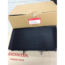 Radiador Novo Original Hornet 2008 A 2012