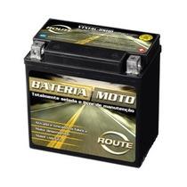 Bateria Harley Davidson 883 E 1200 ( Selada )